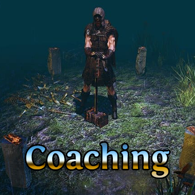 Buy Coaching