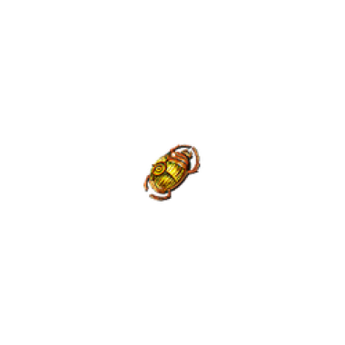 Buy Rusted Sulphite Scarab